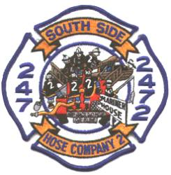 Oceanside South Patch